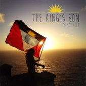 The King's Son - I'm Not Rich artwork