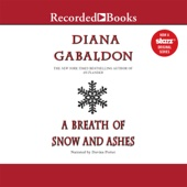 A Breath of Snow and Ashes: Outlander, Book 6 (Unabridged) - Diana Gabaldon Cover Art
