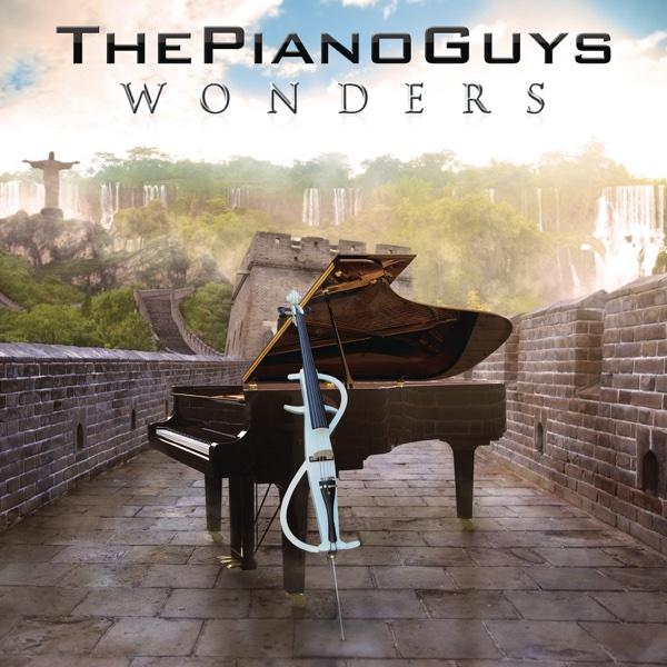 Wonders Hans Zimmer CD cover