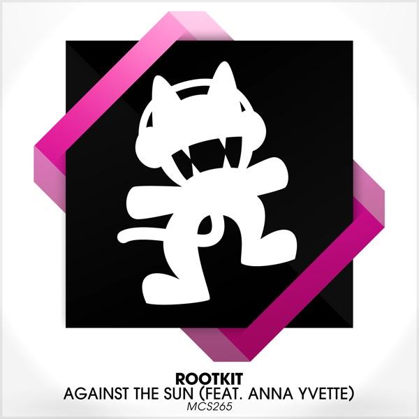 Against the Sun (feat. Anna Yvette)