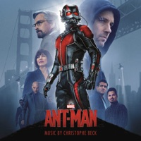 Ant-Man - Official Soundtrack