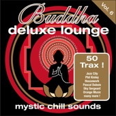 Buddha Deluxe Lounge Vol. 6 - Mystic Chill Sounds