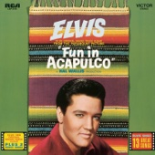Fun In Acapulco (Original Soundtrack) cover art
