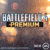 Battlefield 4 (Original Soundtrack) [Premium Edition] cover art