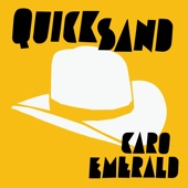 Quicksand - Single cover art