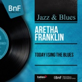 Aretha Franklin - Won't Be Long (feat. Ray Bryant Combo) artwork