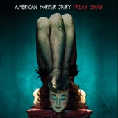 """Gods and Monsters (From """"American Horror Story"""") [feat. Jessica Lange] - American Horror Story Cast"""
