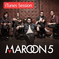 iTunes Session - EP - Maroon 5