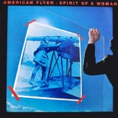 Spirit of a Woman - American Flyer