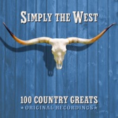 Simply the West - 100 Country Greats