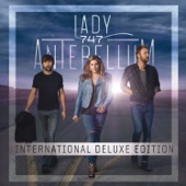 Just a Girl - Lady Antebellum