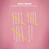 Counting Down the Days (feat. Gemma Hayes) [Above & Beyond Club Mix] - Single cover art