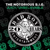The Notorious B.I.G. - Juicy (Radio Edit) artwork
