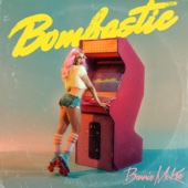 Bombastic - Single cover art