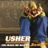 You Make Me Wanna... (Remix) - EP