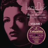 Lady Day: The Complete Billie Holiday On Columbia 1933-1944, Vol. 1 cover art
