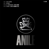 Anile EP cover art