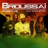 Positive (feat. Capleton) - Single