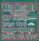 Who Knew the Remixes - EP