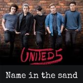 United 5 - Longest Summer artwork