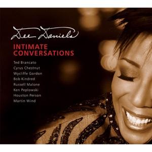 Dee Daniels - Intimate Conversations