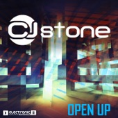 Open Up - EP