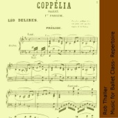 Music for Ballet Class - Repertoire