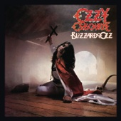 Crazy Train - Ozzy Osbourne Cover Art