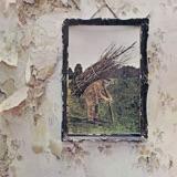 Pochette album : Led Zeppelin - Led Zeppelin IV (Remastered)