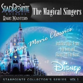 Be Prepared - The Magical Singers