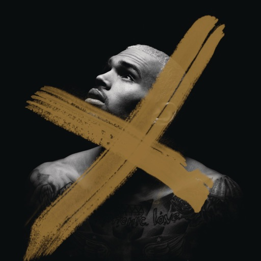 Lady In a Glass Dress (Interlude) - Chris Brown