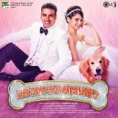 Entertainment (Original Motion Picture Soundtrack) - EP