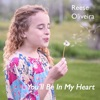 You'll Be In My Heart - Single, Reese Oliveira