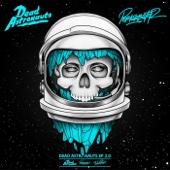 Dead Astronauts EP 2.0 cover art