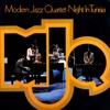 Night in Tunisia, The Modern Jazz Quartet