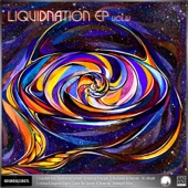 V/A Liquidnation Ep Vol.4 - EP cover art
