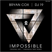 Impossible - Single cover art