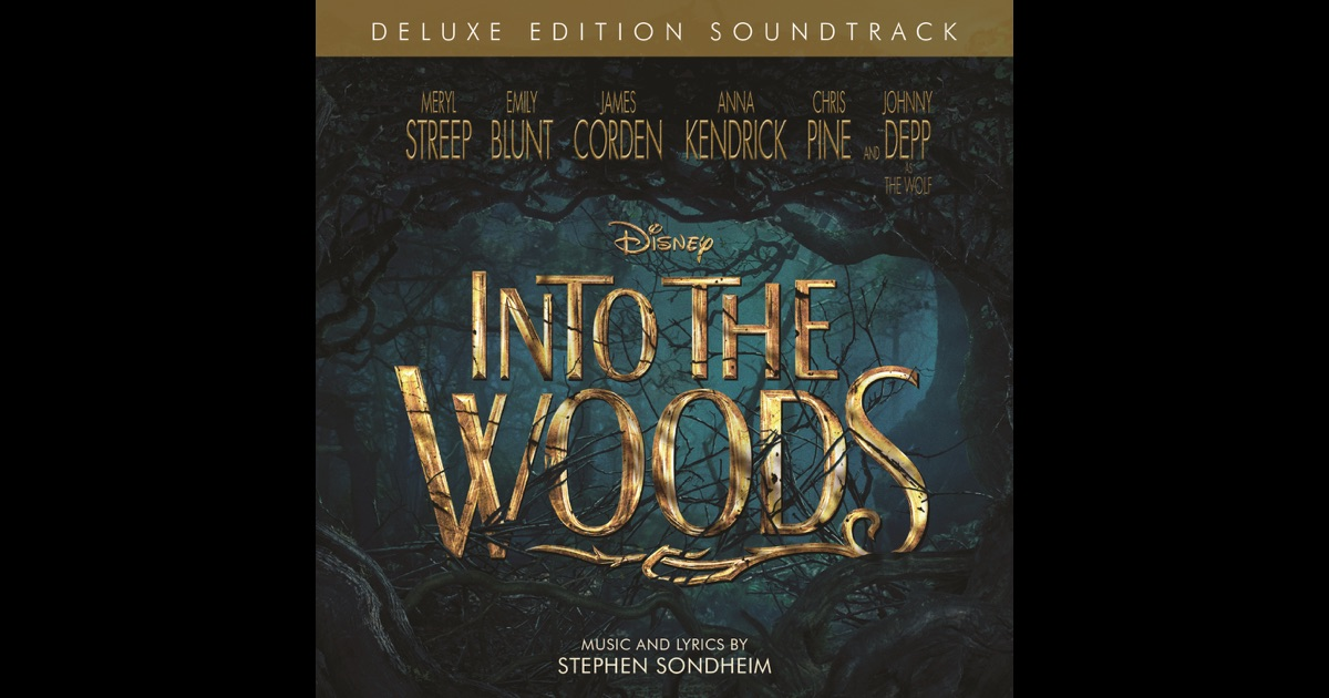 Into the Woods (Original Motion Picture Soundtrack