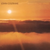 John Coltrane - Interstellar Space (Expanded Edition)  artwork