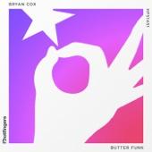 Butter Funk - Single cover art