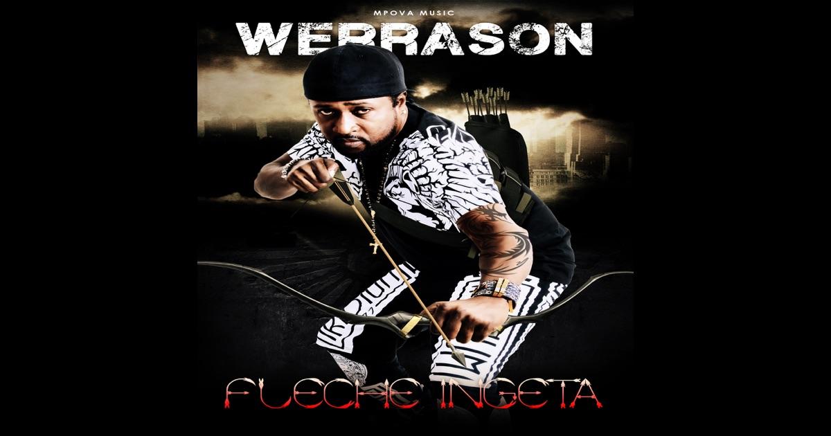 Fl 232 Che Ingeta Vol 3 De Werrason Sur Apple Music