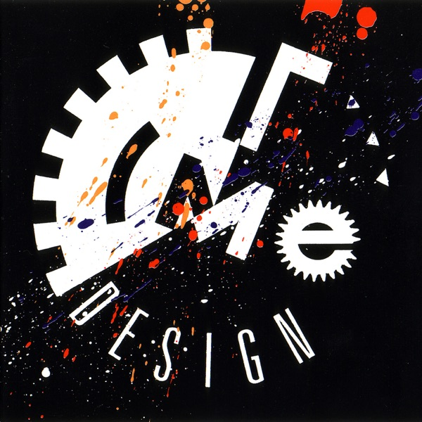 Time Design feat Johan Smeets Wilbert Kivitz Christian Fabian Bausch  Ron Van Stratum Time Design CD cover