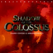 Shadow of the Colossus: On Piano EP