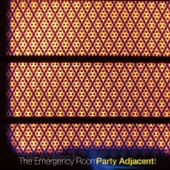 Party Adjacent - Dan Andriano in the Emergency Room Cover Art