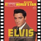 It Happened At the World's Fair (Original Soundtrack) cover art