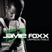 Jamie Foxx - Unpredictable  artwork