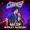 Wesley Safadão - Camarote Album Cover