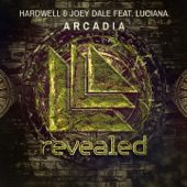 Arcadia (feat. Luciana) - Single