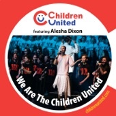 We Are the Children United (feat. Alesha Dixon) - Single