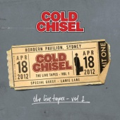 My Baby (Live at the Hordern Pavilion) - Cold Chisel